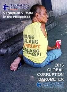 kung walang corrupt, walang mahirap :(