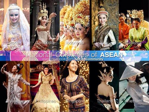 all colorful, all beautiful, and all Southeast Asian.  Thanks to asean-community.tumblr.com for the pic!