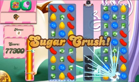 Sugar Crush!