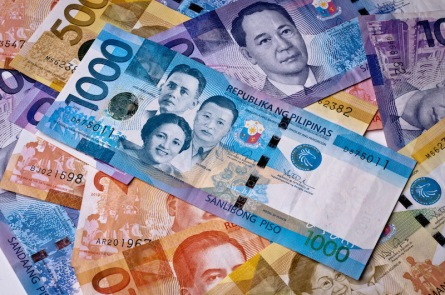 pera natin (our money)